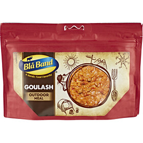 Bla Band Outdoor Meal Goulash